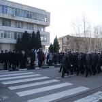 Тържествен марш - Варна