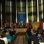 Тържествено събрание в Щаба на ВМС