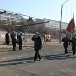 Тържествен марш - Бургас