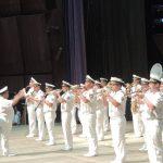 Оркестър на ВМС