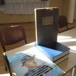 представяне книга на адм. Вариклечков 001